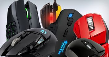 Top 3 Gaming Mouse