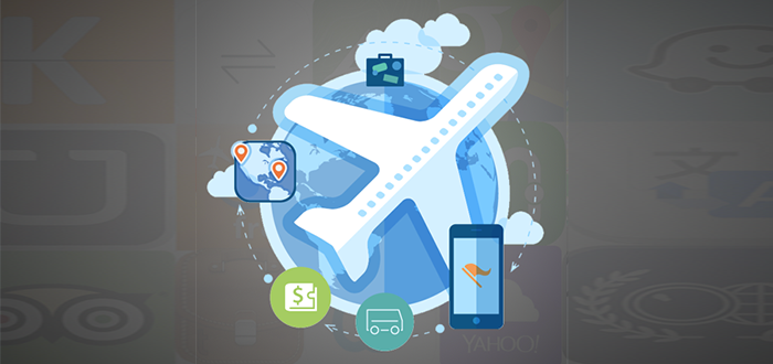 5 ways in which Technology has Changed the Way we Travel