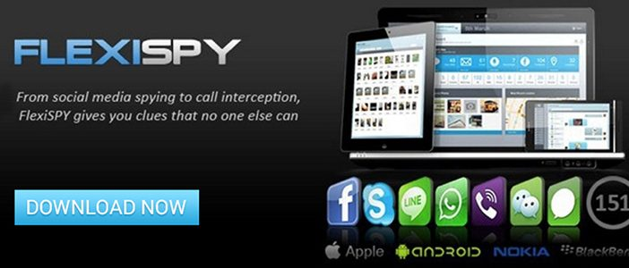 Flexispy - Cell Phone Spyware