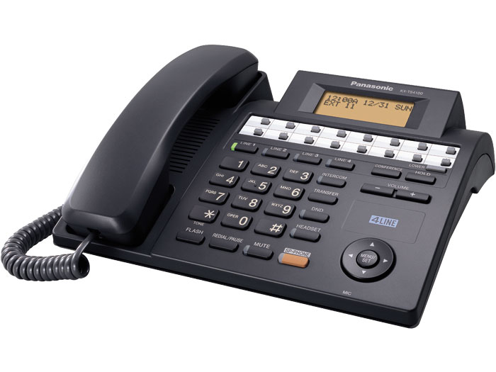 IP PBX System – An Effective Office Telephone System