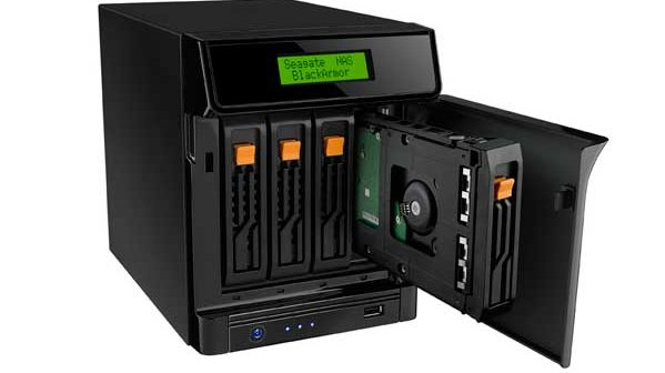 How To Pick The Right NAS For A Plex Server