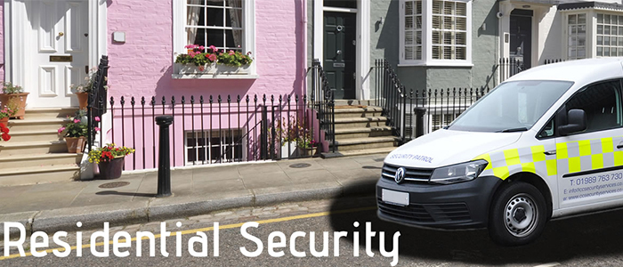 5 Good Reasons To Invest In Residential Security