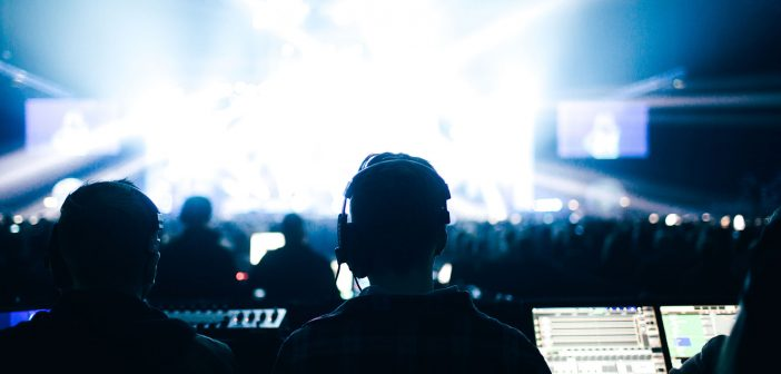 What is Pro Audio?