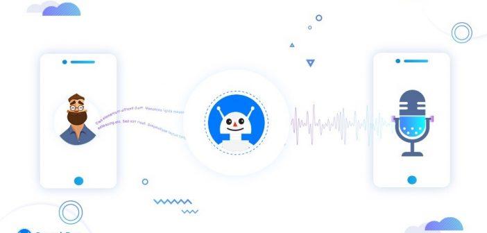 How Voice Chat can Improve User-Experience, by SnatchBot