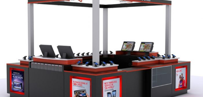 How to Open a Cell Phone Repair Kiosk in the Mall?