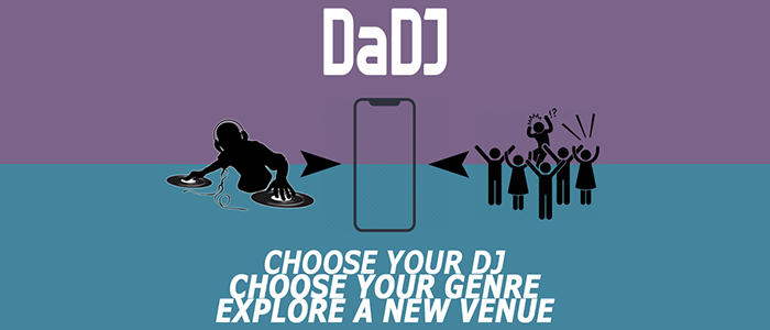 Make your Parties most Happening in Town with DaDJ App
