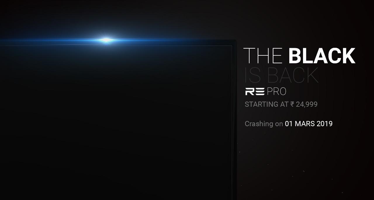 RIDAEX RE PRO TO COMPETE MI LED TV, VU LED TV, BLAUPUNKT LED TV