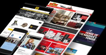 5 Fundamentals of an Effective Website Design