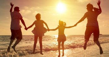 FamilyMatch: Bringing Compatible Families Together