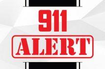 911 Alert App