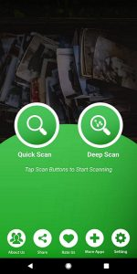 FindMyPhoto – Recover Photos on Android Phones