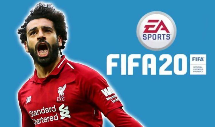 FIFA Game 20