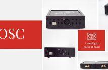 BOSC™ - HiFi Mоnоblосk Audіо Amplifier