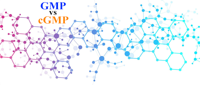What is GMP? What is cGMP? GMP vs cGMP in Pharmaceuticals