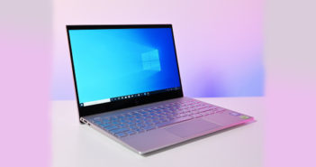 HP Envy 13t is a Beast for your College or Office Work!