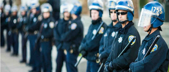 EYEONPOLICE APP- First Social App to End Police Brutality