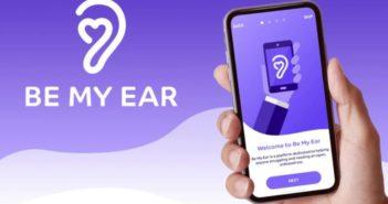 Be My Ear