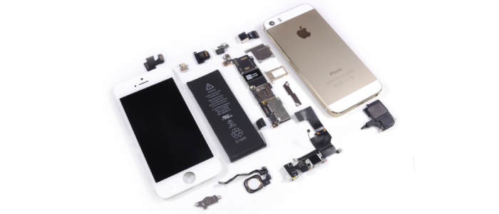 The Ultimate Mobile Phone Parts Supplier